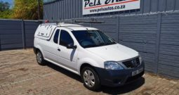 2015 Nissan Np200 1.6 A/c Safety Pack