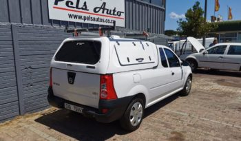 2015 Nissan Np200 1.6 A/c Safety Pack full
